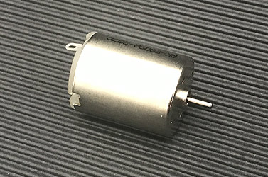 12 Vdc High Speed Motor
