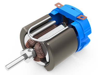 12vdc motor high speed